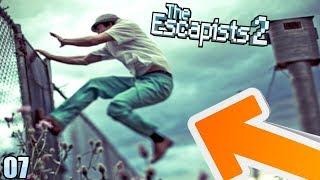 Video ON S'ÉVADE DE PRISON ! | The Escapists 2 ! #7 MP3, 3GP, MP4, WEBM, AVI, FLV Agustus 2017