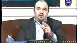 دكتور ابراهيم كامل - علاج انعواج الحاجز الانفي