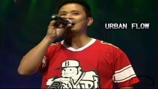 R2A  - URBAN FLOW feat OGIE ALCASID  w/ Manila Symphony Orchestra