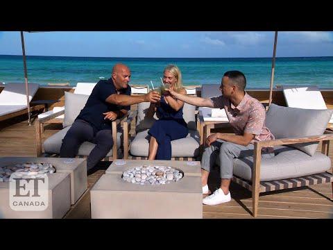 'Island Of Bryan' Caerula Mar Resort Tour