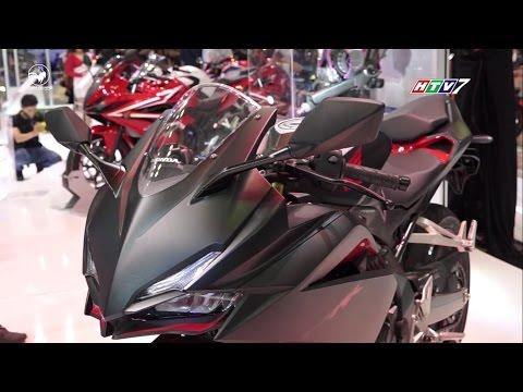 Trong Thế Giới Xe | Sau tất cả, Honda gia nhập cuộc chơi phân khối lớn - Thời lượng: 5:25.