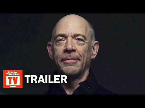 Counterpart Season 1 First Look | Rotten Tomatoes TV