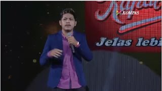 Video Muslim: Mau Jadi Naruto (SUPER Stand Up Seru eps 229) MP3, 3GP, MP4, WEBM, AVI, FLV April 2019