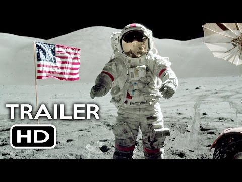 The Last Man on the Moon Official Trailer #1 (2016) Documentary Movie HD © Zero Media
