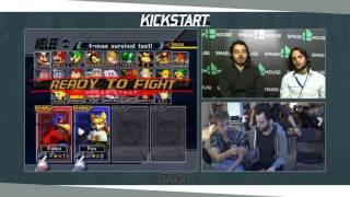 Grand Finals – Kickstart 11 – Ice vs G2| Westballz