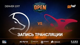 LDLC vs mousesports - Dreamhack Denver - map1 - de_nuke [anishared, MintGod]