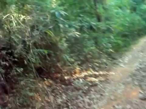 Caminho do Sabarabuçu (Estrada Real) - Pompéu a magia do Sabará