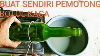 Video Cara Paling Mudah Memotong Botol Kaca MP3, 3GP, MP4, WEBM, AVI, FLV Mei 2018