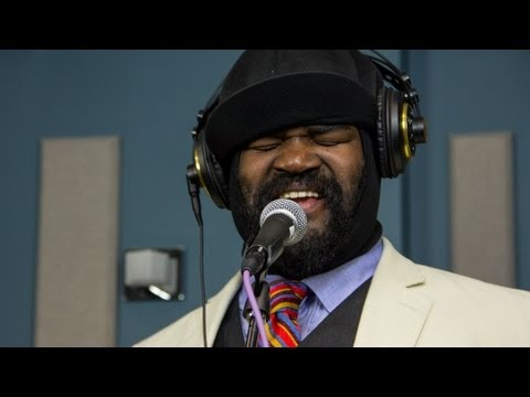 "Gregory Porter ""Liquid Spirit"" Live"