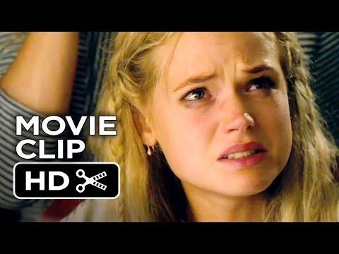 Endless Love Movie CLIP - David's Past (2014) - Alex Pettyfer, Gabriella Wilde Drama HD