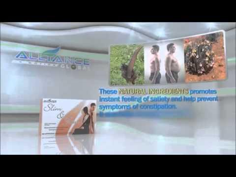 Slim &Trim   AIM Global Product