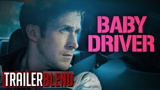 Nonton Drive Trailer (Baby Driver Style) Film Subtitle Indonesia Streaming Movie Download