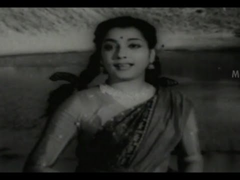 Illarikam Full Movie - Part 2/14 - Akkineni Nageswara Rao, Jamuna
