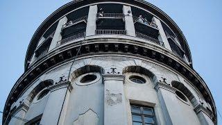 Explorare prin plimbare | Bucureștiul meu drag: Traseu Foișorul de Foc-Avrig