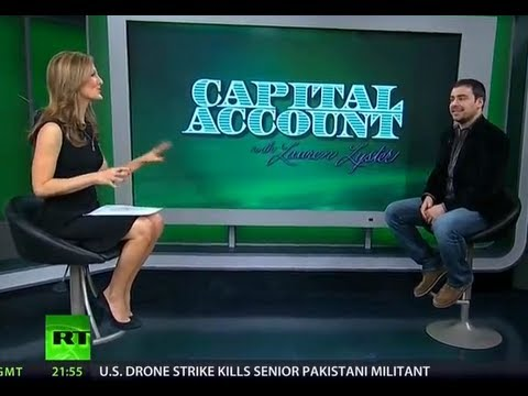 account - Dear Capital Account Viewers & Fans, Creating and producing Capital Account for RT has been one of my greatest professional privileges. I can't imagine anoth...