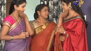 Puttadi Bomma - Puttddibomm -  28th June 2014  Episode No 1356