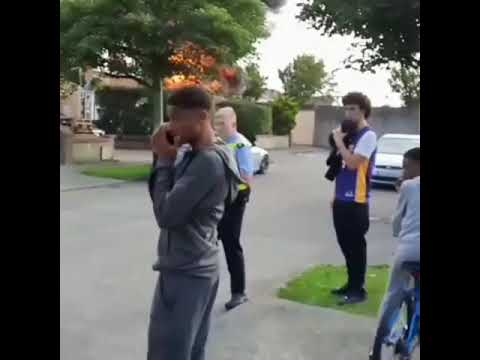 House set on fire in Balbriggan