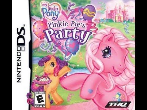 Poney Love Nintendo DS