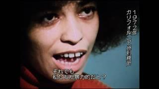 『ブラックパワー・ミックステープ 〜アメリカの光と影〜』予告編