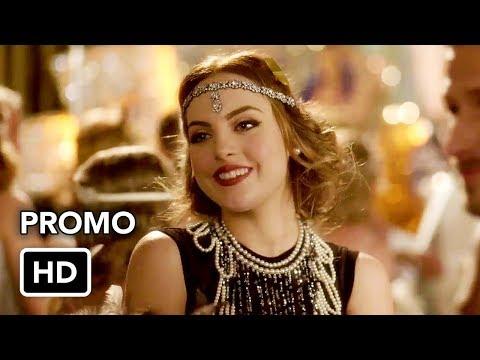 Dynasty Season 2 Promo (HD)