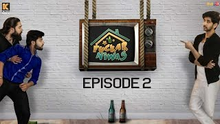 Watch Fuckar Niwas  Episode 01  The Locked Room - https://youtu.be/HlpgseGq9CgKumar Films Presents Fuckar Niwas Episode 02 - The Unwanted GuestThis story revolves around the Unwanted Guest known as Kissley, who surprisingly visits Rana & Guri. Due to some reason Motu leaves Fuckar Niwas & starts his new Business.Although Kissley's entry seems bit awkward to Guri but Rana develops a friendly nature.All this creates a complexity between three of them and get them into situation they couldn't even imagine.Created by : Team Last Page - https://fb.com/teamlastpageStarring : Rana - Abhishek Soni Guri - Resty KambojKissley - Feroz DhawanAdditional Cast : Riya - Dimple AroraLandlord - Lovejot Kaur Motu - Ipinder SinghConcept & Directed by : Shubham Kumar & Harry PanesarEdit & Colour : Noor PanesarScript : Ishwar ThakurProduced by : Amit Kumar & Tarun KumarCinematographer : Sunil Kumar Make Up & Hairstylist : Addy Makeover Project Co-ordinator : Lovish KathuriaPublicity Designing : Roop Kamal Singh (Bull18)Sound : Nikhil KotibhaskarFor More Exclusive Movie & Videos Subscribe Our Channel http://goo.gl/ZLZbK8or Join us on Facebook : http://www.fb.com/KumarFilmsTwitter : http://twitter.com/kumarfilmsGoogle+ : http://plus.google.com/+KumarfilmsDIGITAL PARTNER: BULL18 [ https://www.fb.com/bull18 ]Fuckar Niwas  फ़कर निवास  Episode 2  The Unwanted Guest - https://youtu.be/ACdm0dmipYY#FuckarNiwas #TheUnwantedGuest #WebSeries #BestWebEpisode #WebSeriesHindi #WebSeriesIndia #KumarFilms #TeamLastPage #Bull18