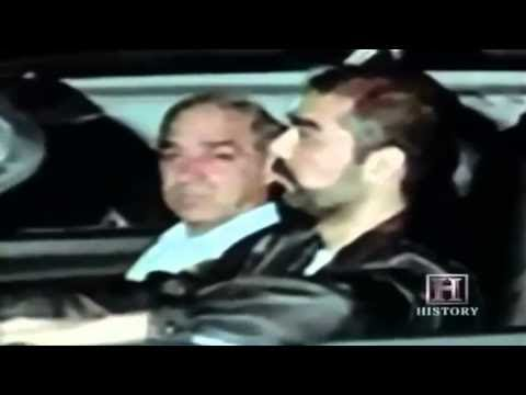 Sons Of Saddam Hussein - Documentary