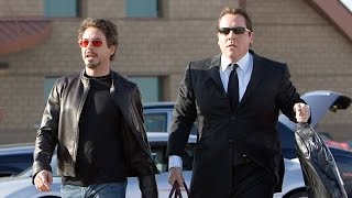 Jon Favreau Returning To MCU by Clevver Movies