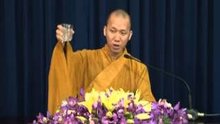 Phật Học Thường Thức kỳ 12 - Thích Minh Thành