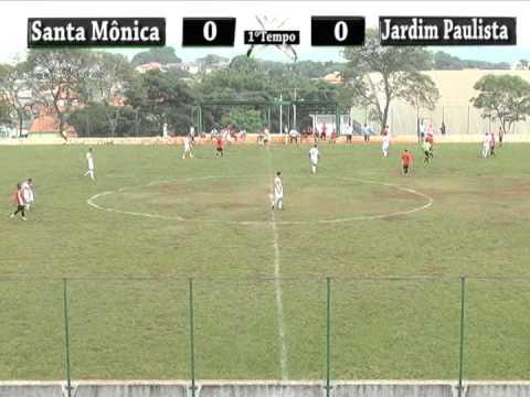 Jardim Paulista 1x1 Santa Mônica - Varzeano Votorantim