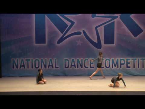 Best Contemporary // RAQUY - Menlo Park Academy of Dance [San Mateo, CA]