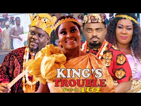 KING'S TROUBLE SEASON 2 {NEW HIT MOVIE} - CHIZZY ALICHI|2020 LATEST NIGERIAN NOLLYWOOD MOVIE