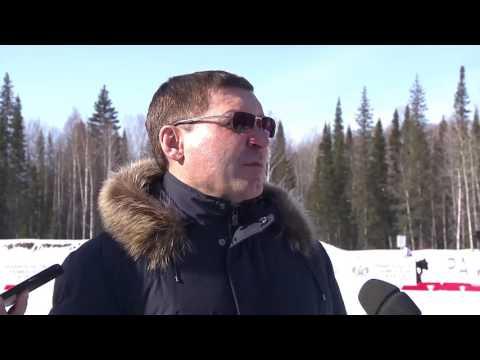 Владимир Якушев: «Наша позиция четкая – мы готовы провести этап Кубка мира»
