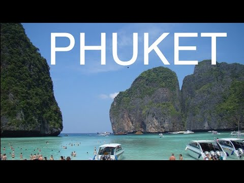 Phuket attractions HD