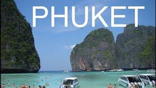 Phuket Attractions HD
