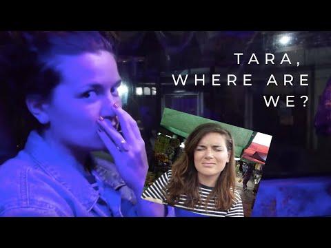 Tara, where are we?