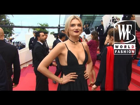 Cannes Film Festival 2016 Part II (видео)
