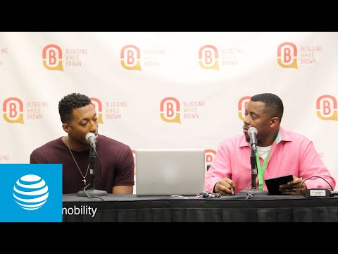 Lecrae Shares How He Inspires with Mobile Technology