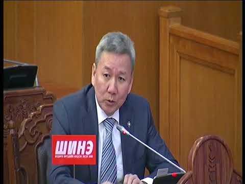 Л.Болд: Оюутолгойн ТУЗ-д Монголоос ямар гурван хүн байдаг юм бэ?