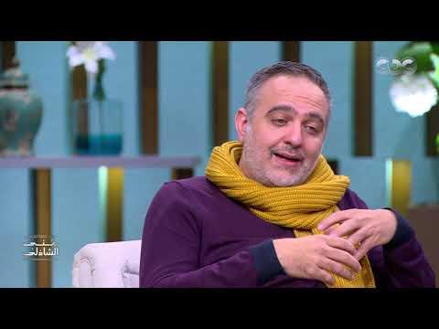 """محمد حفظي محبط من خطف فستان رانيا يوسف أضواء """"القاهرة السينمائي"""""""