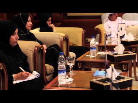 مبادرة محمد بن راشد للتعلم الذكي التكامل مع الإعلام'