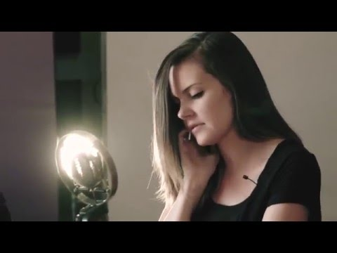 Jesus Culture (Kristene DiMarco) // Mighty // New Song Cafe