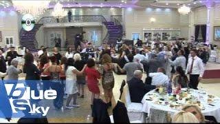 Enkelejda&Hysni Alushi - Kolazh (Sofra E Shqipes 2015)