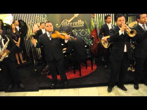 Casar ES 2013 Allegretto Produções Musicais – Abertura