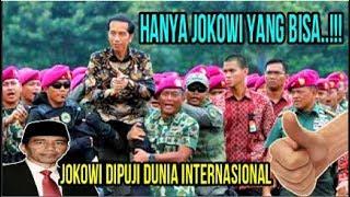 Video Hanya Jokowi yang bisa melakukan 5 Hal ini, Dunia pun mengakui MP3, 3GP, MP4, WEBM, AVI, FLV Juli 2018