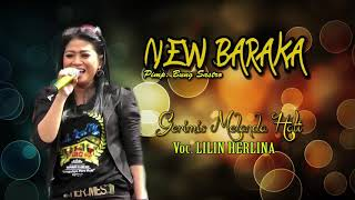 Video GERIMIS MELANDA HATI LILIN HERLINA MP3, 3GP, MP4, WEBM, AVI, FLV September 2018