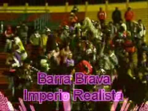 Real Potosi Campeon - Imperio Realista - Real Potosí