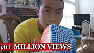 Nonton 13x13 Rubik S Cube Solve   Time Lapse Film Subtitle Indonesia Streaming Movie Download