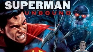 Nonton Superman  Unbound  2013  Dc Animated Video   Video Review Film Subtitle Indonesia Streaming Movie Download