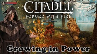 Time to move up in the land of Ignus and grow our power! Citadel: Forged with Fire launches in Early Access (for Windows) on July 25th and can be found on Steam - http://store.steampowered.com/app/487120/Citadel_Forged_with_Fire/To keep up to date with ALL the Cryptic Hybrid things check out: - TWITTER: https://twitter.com/CrypticHybrid  - MINDS: https://www.minds.com/CrypticHybrid  - FACEBOOK: https://www.facebook.com/cryptichybrid/ PS Also don't forget to SUBSCRIBE - www.youtube.com/cryptichybrid