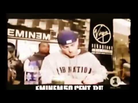 Eminem:  The Making Of Marshall Mathers LP (Documentary) Ultimate Albums